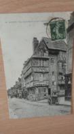 CPA - 60. BAYEUX -  Rue St Martin Et Des Cuisiniers - Bayeux