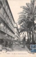 ET-ALGERIE BONE-N°T1090-G/0089 - Algérie