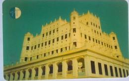 Yemen 160 Units Building - Yemen