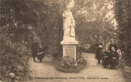 Haute-Croix :Pensionnat Des Ursulines  / Allée De St. Joseph - Pepingen