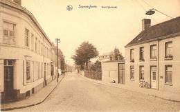 Sweveghem / Zwevegem : Kortrijkstraat - Zwevegem