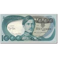 Billet, Portugal, 1000 Escudos, 1982-10-26, KM:175e, TTB+ - Portugal