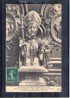 43. Le Monastier. St Théophrède. Coin Bas Gauche Abimé - Frankrijk