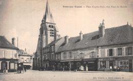 89-PONT SUR YONNE-N°T1095-B/0215 - Pont Sur Yonne