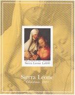 Sierra Leona Hb 167 - Sierra Leone (1961-...)