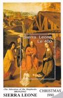 Sierra Leona Hb 140 - Sierra Leone (1961-...)