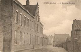 Wynkel-St-Eloi / Sint-Elooi-Winkel : St. Michiels Gesticht 1912 - Ledegem