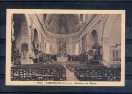 43. Yssingeaux. Intérieur De L'église - Yssingeaux