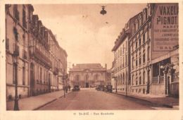 88-SAINT DIE-N°T1098-B/0023 - France