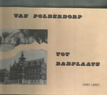 Knokke - Boek - Van Polderdorp Tot Badplaats - Knokke