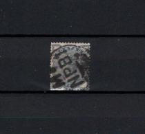 N° 76 TIMBRE GRANDE-BRETAGNE OBLITERE   DE 1883      Cote : 10 € - 1840-1901 (Victoria)