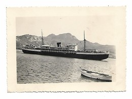 Photo Bateau Navire  Le Cyrnos à Calvi - Bateaux