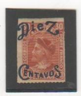 CHILI 1903 YT N° 48 Neuf(*) - Chili