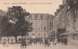 MAYENNE - Mayenne