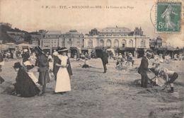 62-BOULOGNE SUR MER-N°T1106-C/0227 - Boulogne Sur Mer