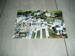 Mohret-Sibret : Vue Aérienne, Le Centre - Vaux-sur-Sûre