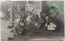 Scènes Et Types - Un Café Maure - Tunesien