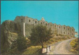 Stavrovouni Monastery, C.1970s - Photo Precision Postcard - Cipro