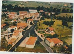 DAV : Loire :  LENTIGNY : Vue  Aérienne - Francia