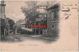 Robinson - La Rue Principale - 1903 - Other Municipalities