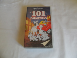 """E2 """" Les 101 Dalmatiens - Cartoni Animati"""