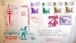 Carta España - Altri