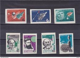 URSS 1964  ESPACE Yvert 2802- 2808 ND NEUF** MNH - 1923-1991 URSS