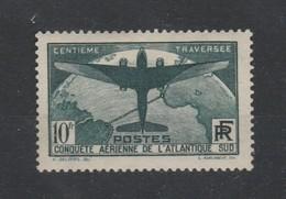 France  321 Atlantique * 1936 - France