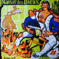 PLAISIR DES DIEUX - 25 Cm - 33T - Disque Vinyle - Anthologie Des Chansons De La Salle De Garde - 306 - Ohne Zuordnung