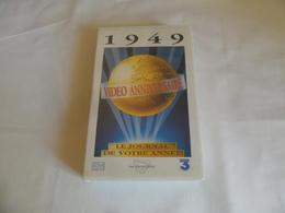 """D2 """" 1949 Vidéo Anniversaire """" - Dessins Animés"""