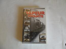 """D3 """" Vapeur Vivante """" - Dessins Animés"""