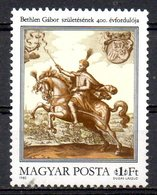 HONGRIE. N°2716 De 1980. Prince De Transylvanie. - Ungarn