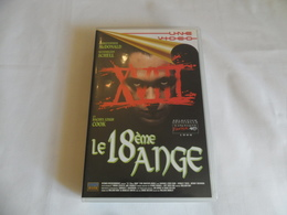"A9 "" Le 18 éme Ange "" - Dessins Animés"