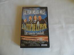"""A5 """" La Cité De La Peur """" - Dessins Animés"""