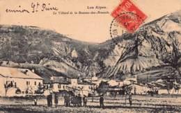 05 - HAUTES ALPES - SAINT-PIERRE - 10042 - Villard De La Baume Des Arnauds - France