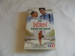 "A1 "" Un Indien Dans La Ville "" - Cartoni Animati"