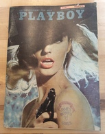 Original Playboy US Magazine November 1965 - Wear And Tear (see Picture) - Complete - Erotiques (…-1960)