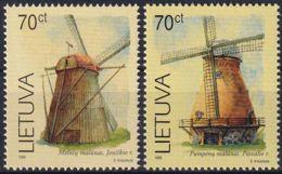 LITAUEN 1999 Mi-Nr. 696/97 ** MNH - Lituanie