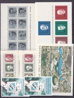 BRD - 1964/91 - Block -  Sammlung  - Postfrisch - BRD
