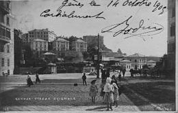 Genova - Piazza Brignole - Foto Neer - Genova (Genoa)