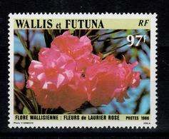 Wallis & Futuna - YV 351 N** Fleurs - Wallis Und Futuna