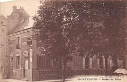 78-MONTESSON-BUREAU DE POSTE - Montesson