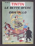 Fumetti Gli Albi Di Tintin - Le Sette Sfere Di Cristallo - Anno II - N. 5 - 1966 - Livres, BD, Revues