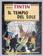 Fumetti Gli Albi Di Tintin - Il Tempio Del Sole - Anno II - N. 6 - 1966 - Livres, BD, Revues