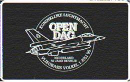 Netherland - Chip - Open Dag - Air Force - 01.07.1995 - Niederlande