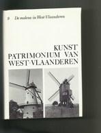 De Molens In Westvlaanderen   , Gezocht Boek, Blz 445 - History
