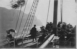 Genova Camogli - In Barca Verso Puntachiappa - Foto Neer Non Vista Altrove - Genova (Genoa)