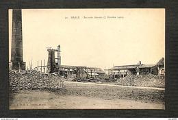 02 - MARLE - Sucrerie Détruite (7 Octobre 1920) - Autres Communes