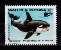 Wallis & Futuna - YV 320 N** Orque Epaulard - Wallis Und Futuna