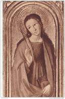 MONACO  SAINTE DEVOTE PAR LOUIS BREA DETAIL DU  RETABLE DE SAINT NICOLAS - Kathedrale Notre-Dame-Immaculée